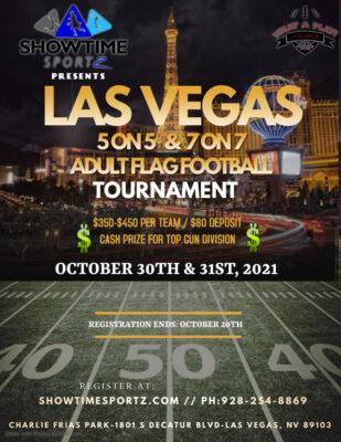 Las Vegas 2021 @ Charlie Frias Park